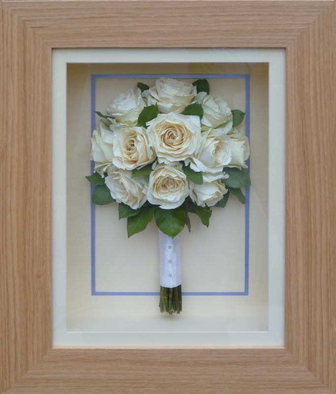wedding flowers preservation