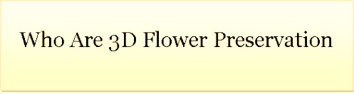 about flower preservation
